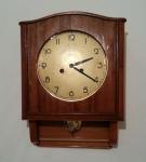 Reloj de los años 40